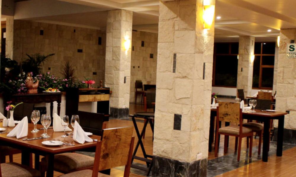 taypikala hotel restaurant