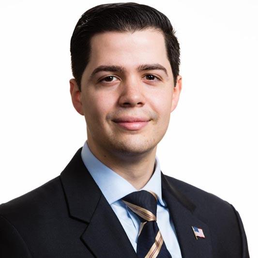 Christopher Ceparano