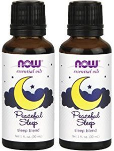 Whole Foods Peaceful Sleep Oil $10.99