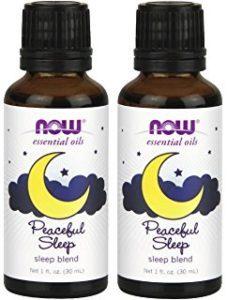 Whole Foods Peaceful Sleep Oil $10.99