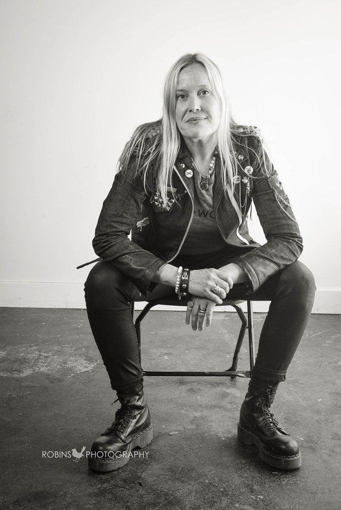 Equillibrium Creator/ Founder: Deb Henriksen, LEED AP BD+C, Robins Photography