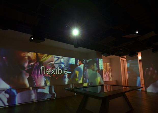 Celestica Showroom -