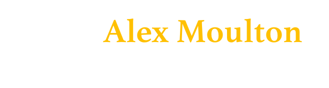 Alex Moulton PT & Movement Specialist