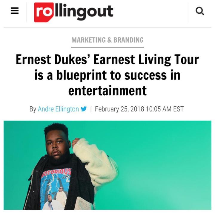 Ernest Dukes