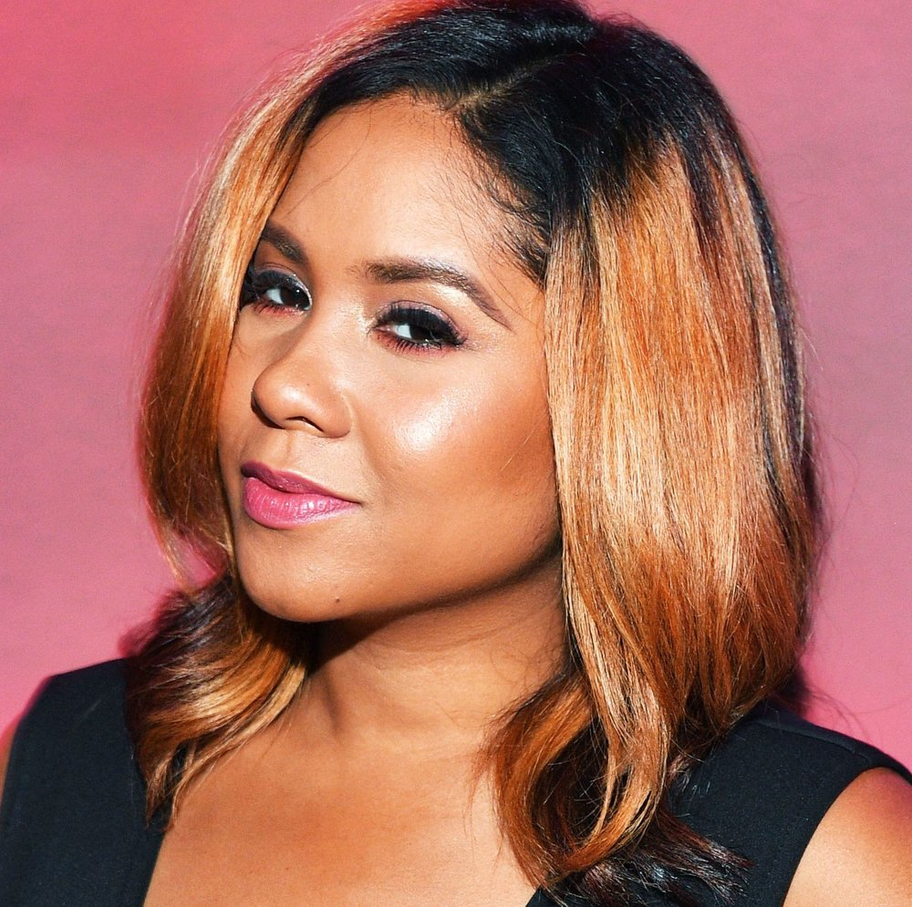 Angela Yee - New York   Entrepreneur & Radio Personality (The Breakfast Club)