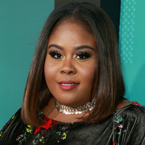 Raven Goodwin - Atlanta & Washington, DC   Actress (Showtime's Smilf & BET's Being Mary Jane)