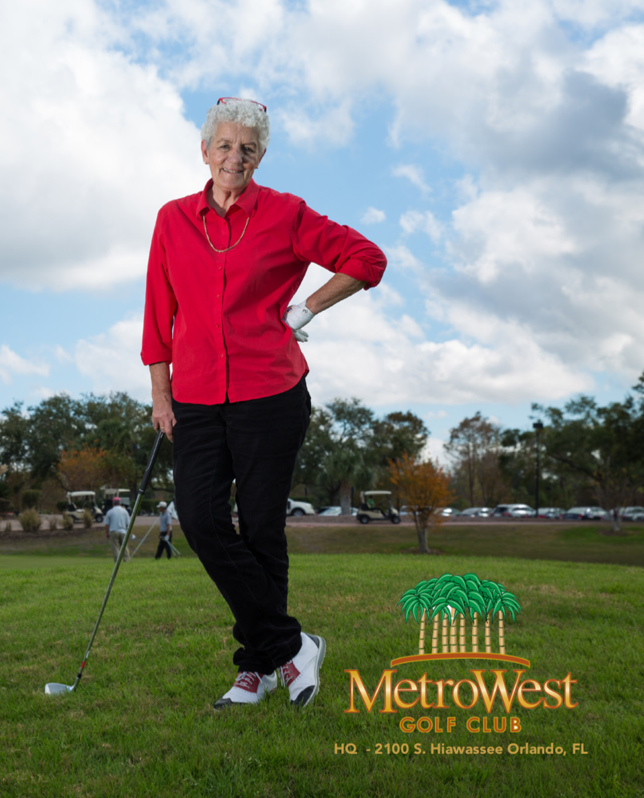 MetroWest with Kay - LPGA Teaching Hall of Fame