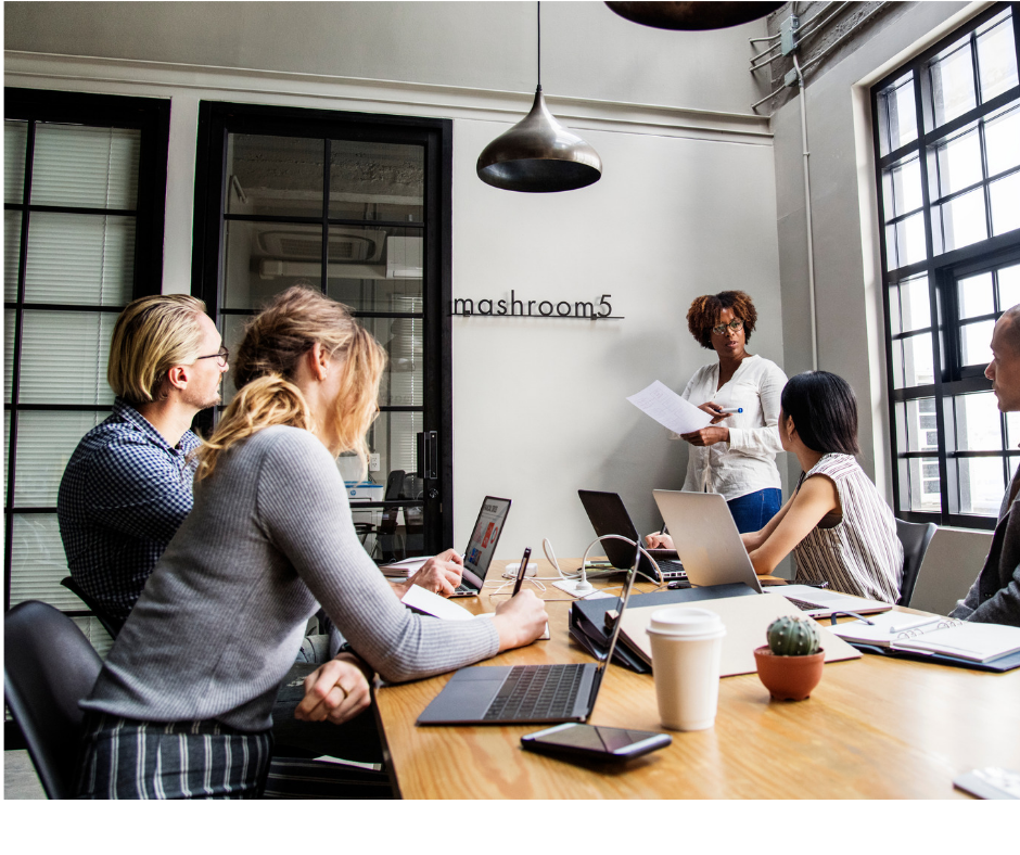Employee Training and Diversity & Inclusion - Customer service training, foreign worker business transitions and building positive company cultures.