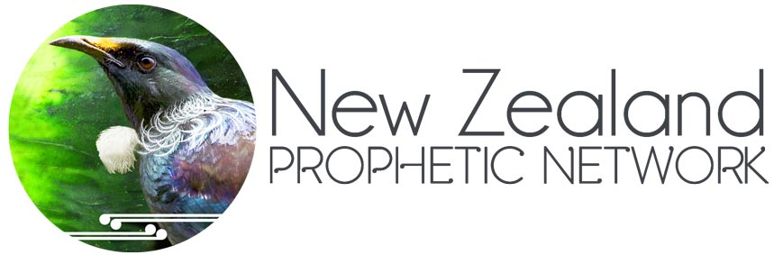 nz prophetic network
