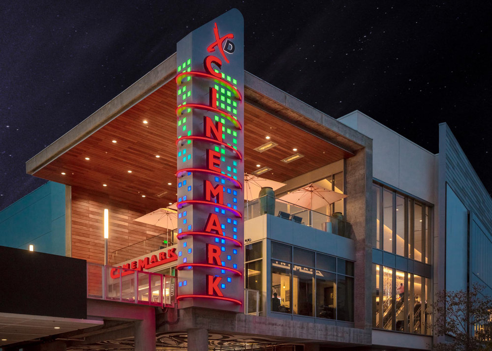 Cinemark<strong>View Case Study</strong>