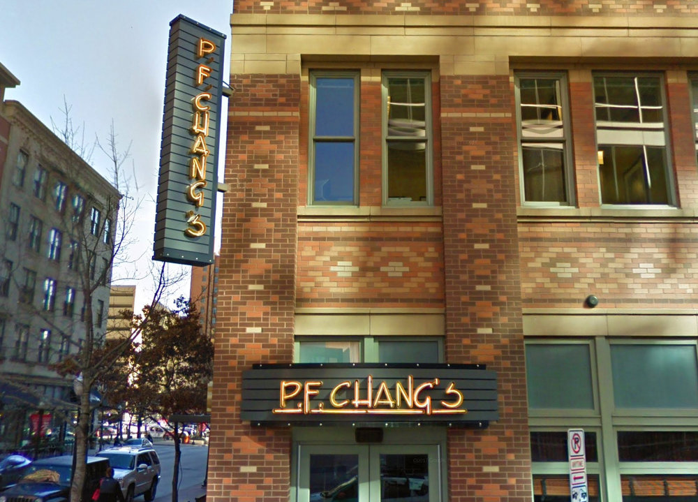 P.F. Chang's<strong>VIEW CASE STUDY</strong>