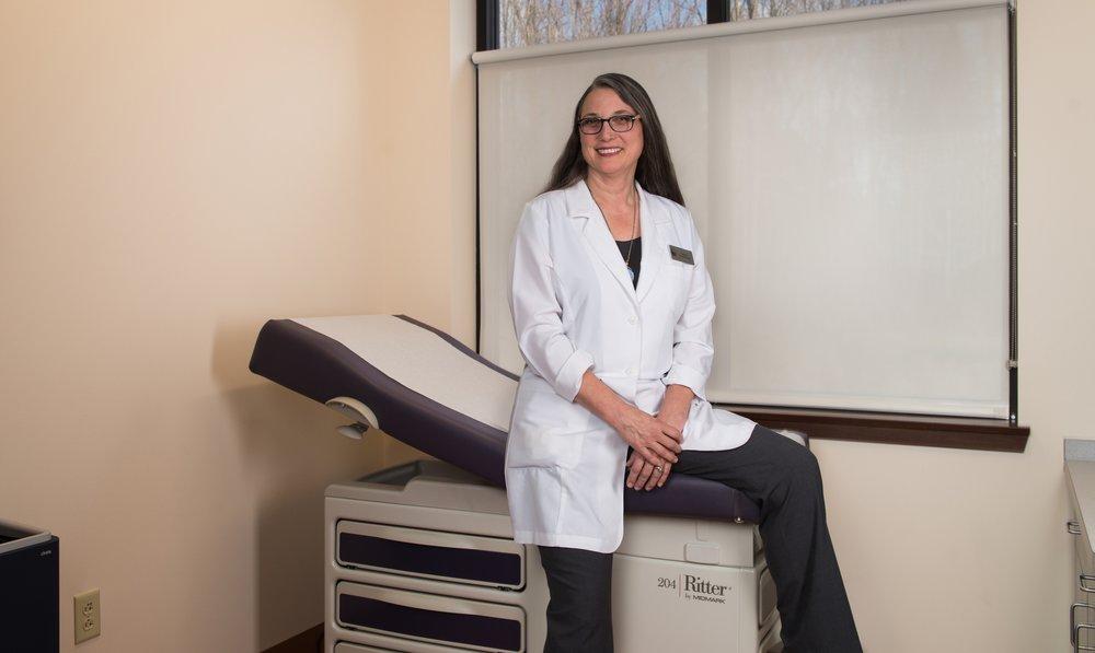 Tanja Anselm-Cook - R.N., BSN - Nurse Manager