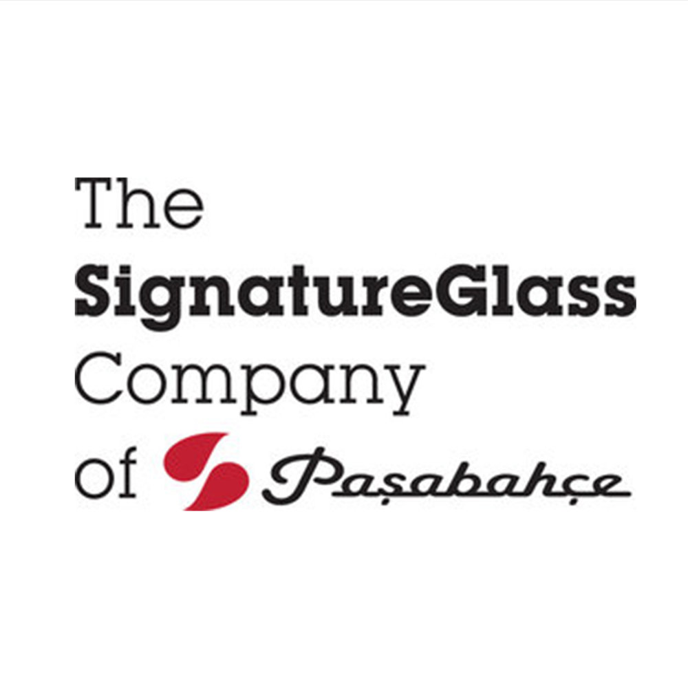 The Signature Glass Company of Pasabahce