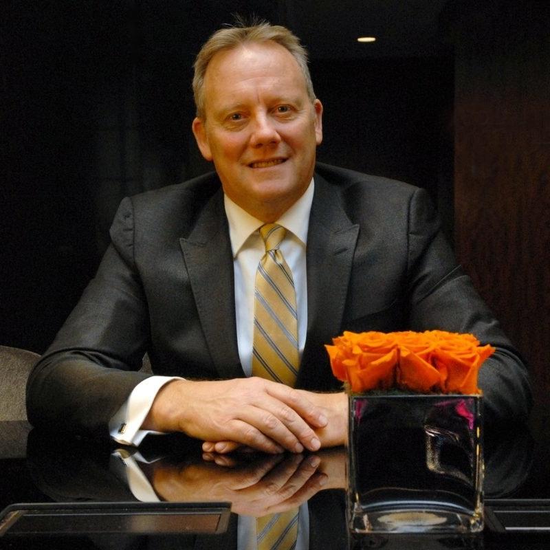 Ed Grose, CAE - President/CEO