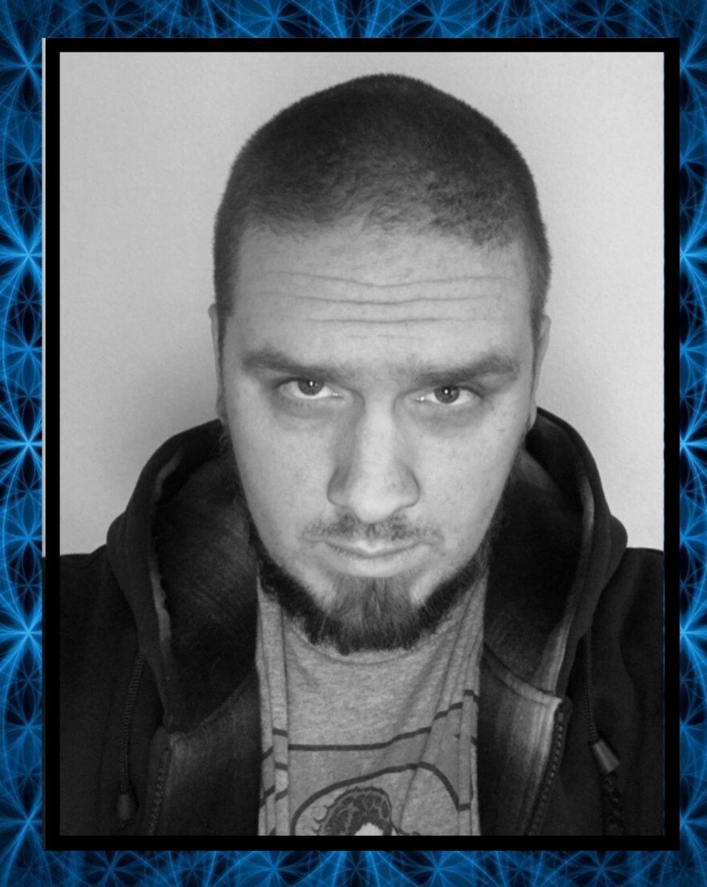 Joe Tweton - Host, Lead Editor, Video and Audio Engineer.