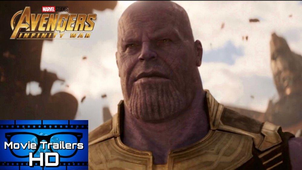 Avengers Infinity War -