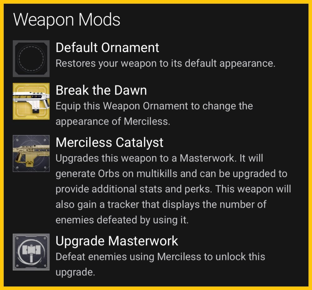 Weapons Mods.JPEG