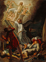 178px-Pieter_Lastman_(Dutch_-_The_Resurrection_-_Google_Art_Project.jpg