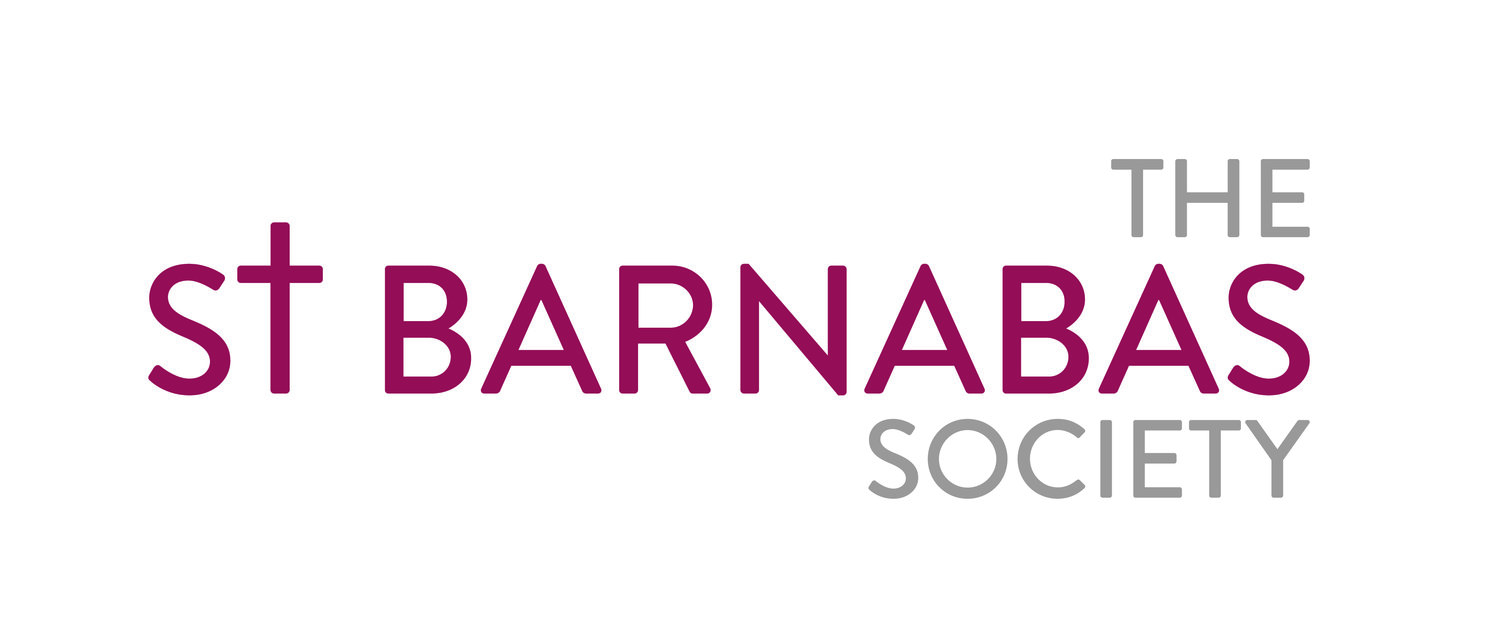 The St Barnabas Society