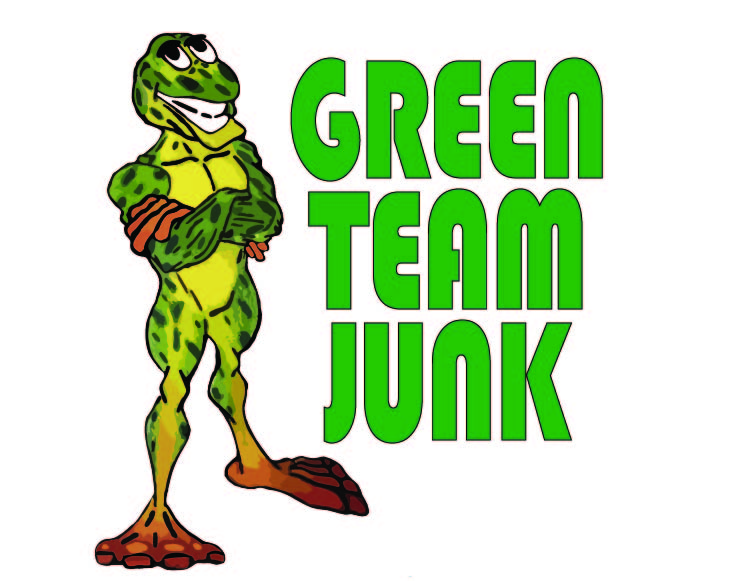 Green Team Junk Furniture TV Refrigerator Yard Debris Removal Auburn  Foresthill Roseville Folsom Placerville Granite Bay Rocklin Sacramento