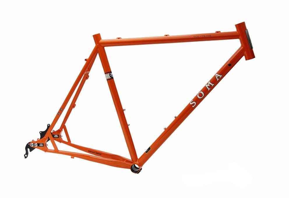 Soma — Transit Cycles