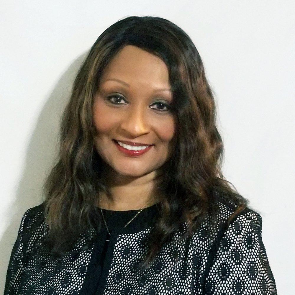 Rev. Debra Ballard, Livingston Chapel - Guntersville