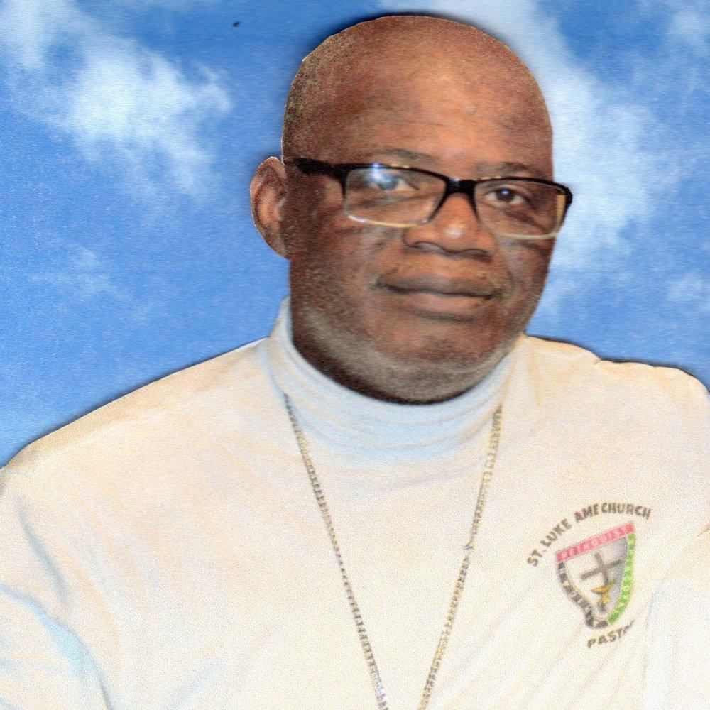 Rev. Johnny Edison, Jr. , Saddlers Chapel - Bessemer
