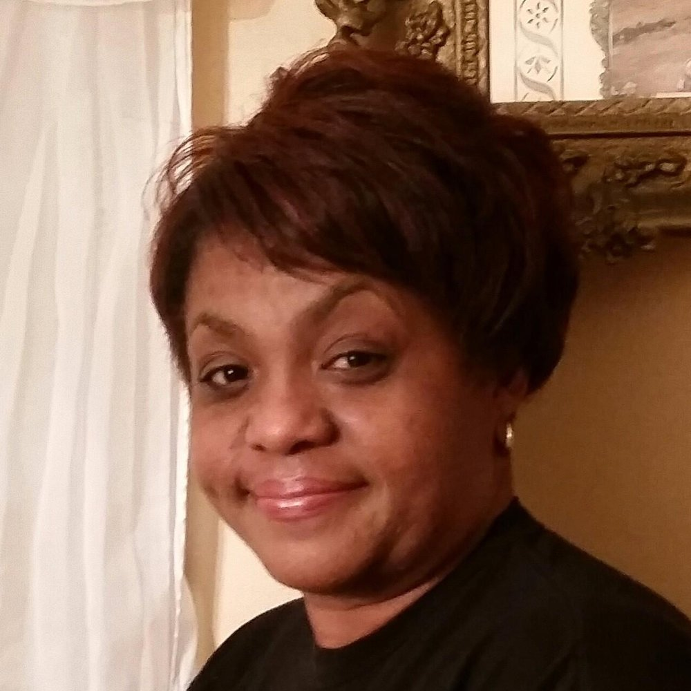 Rev. Rhonda Tolliver, Allen Chapel - Albertville
