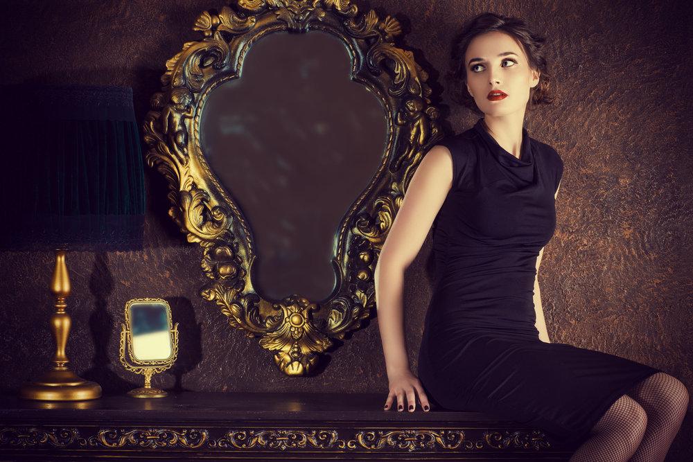 woman in black evening dress.jpg