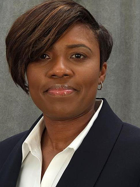 Tahjar Roamartinez - Tahjar's commitment to safety and security extends beyond her military service. She has actively launched and supported several nonprofit organizations and community-based initiatives in Texas and internationally. She is an avid advocate for veterans and women business owners.