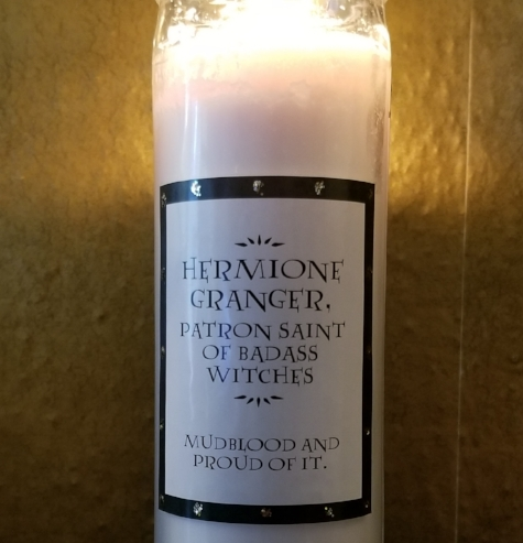 On the off chance that you love these candles as much as I do,  here  is the website where I found them.