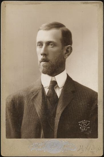 Simeon Ford