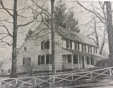 Knapp House c. 1900