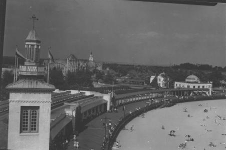 Playland c 1940