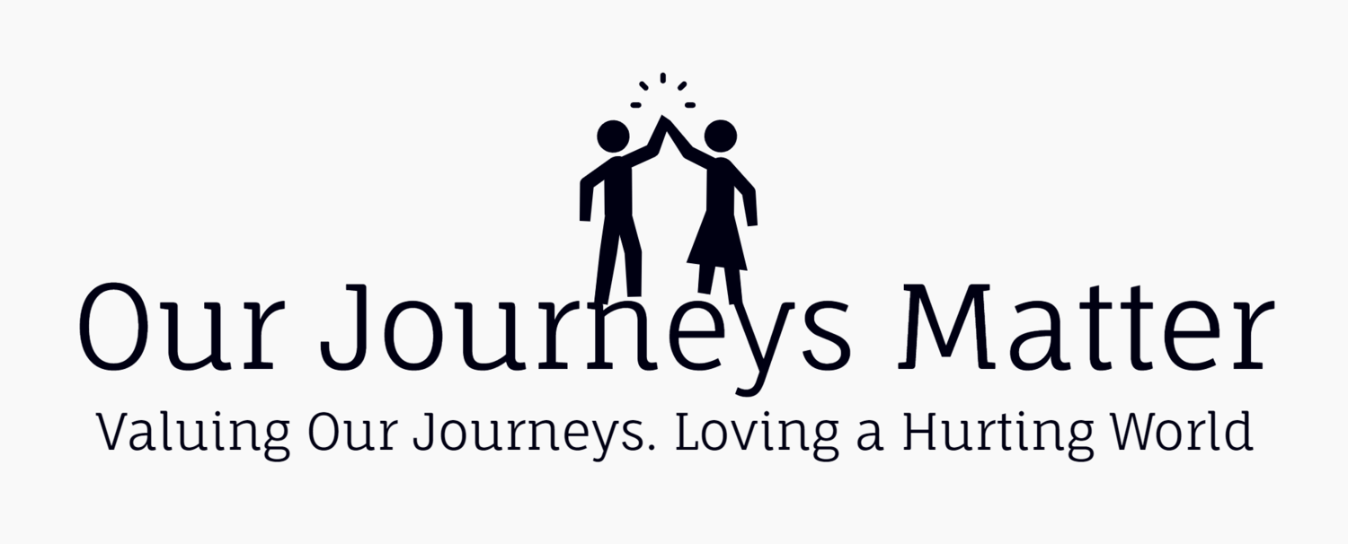 Our Journeys Matter!