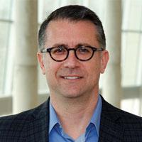 Dan Hoffman - CEO