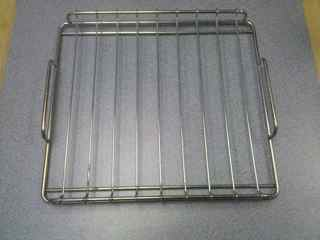 TC0001 - TurboChef Raised Rack for baking stone