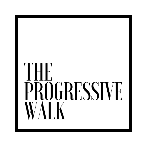 - The Progressive Walk is a legacy project of the Identity Network. It is a continuation of the legacy that DMC Ministries started years ago. The blog is meant to honor what Dwayne and Linda Clemmons started whilst still building and moving forward. The blog sharing some insight into our theological ideas, life lessons, and testimonies. It's under construction right now. We are hoping to have the first post up sometime in January 4th of 2019.