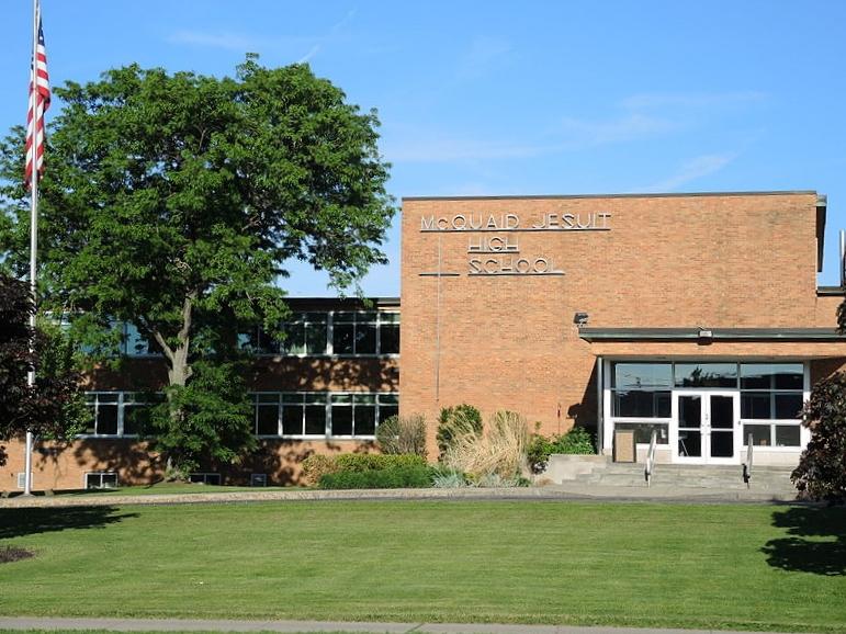 McQuaid Jesuit, Rochester