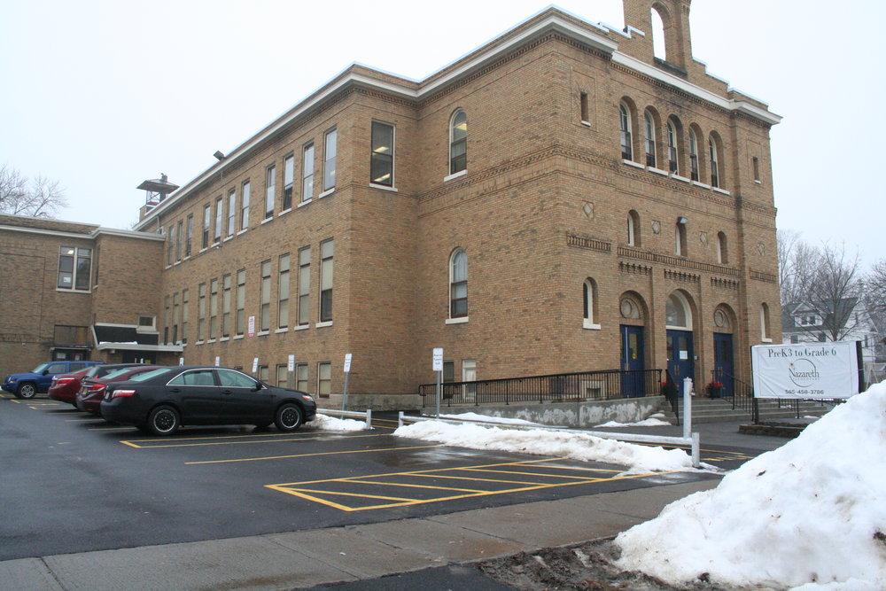 Nazareth Elementary, Rochester