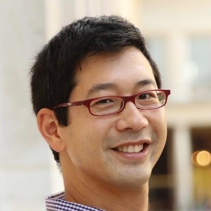 Bruce Lai, Head of Business Development