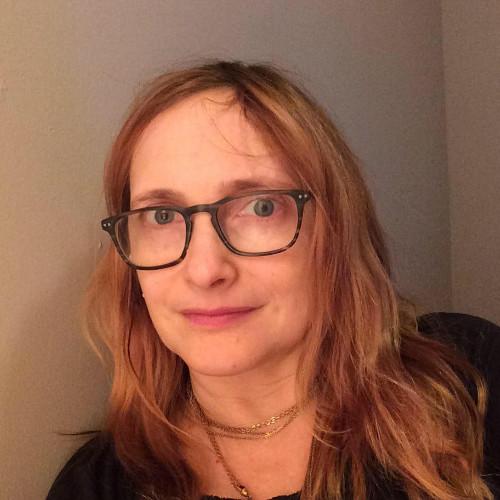 Sara Kane, UI/UX