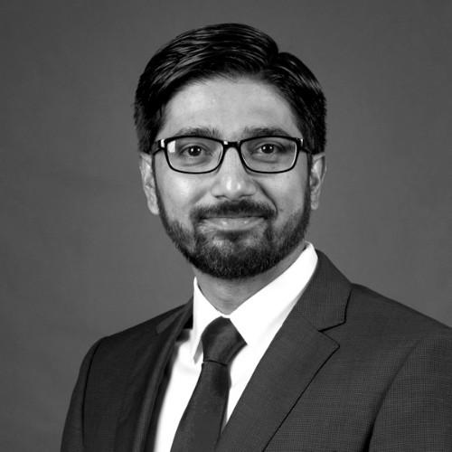 Nipun Joshi, head of partnership with Cornell Executive MBA program