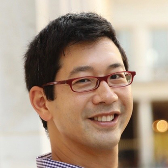 BRUCE LAI, Head of Business Development   Fundraising and Partnerships
