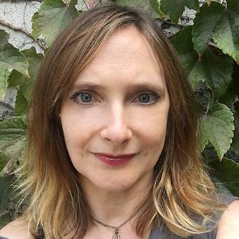 SARA JESSIE KANE, Head of UI/UX   Content & Design