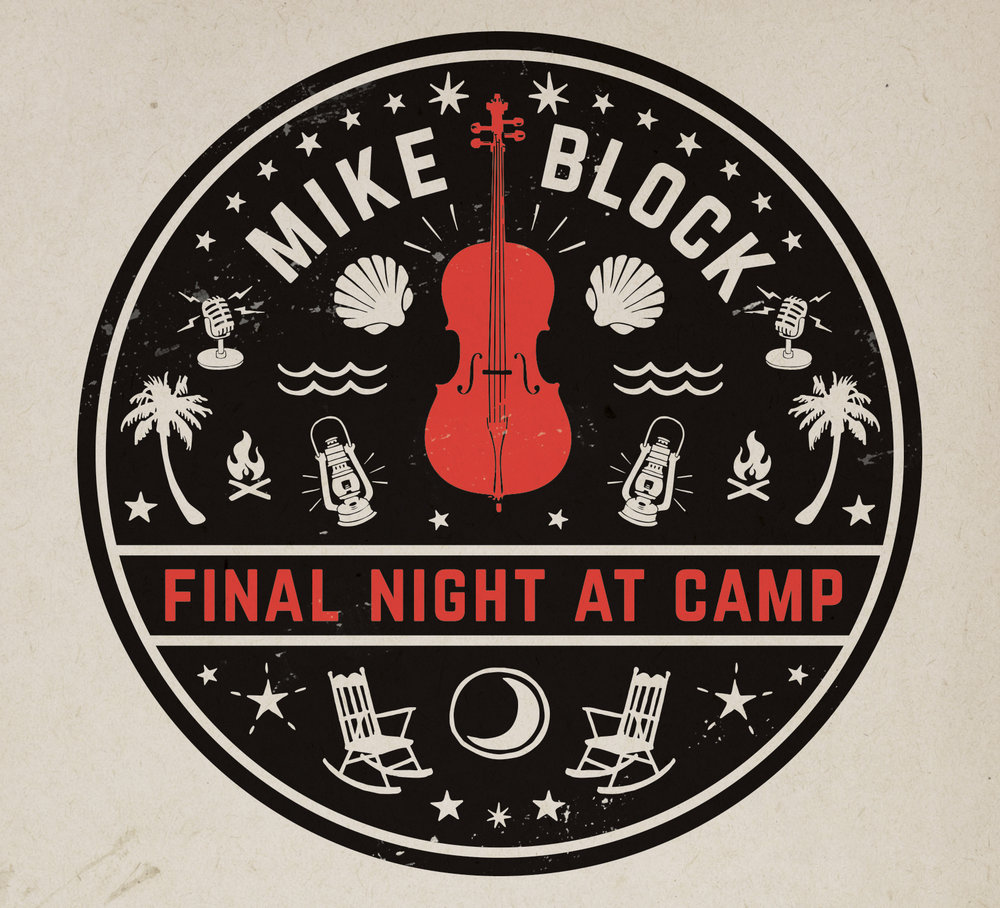 Final Night at Camp | Mike Block