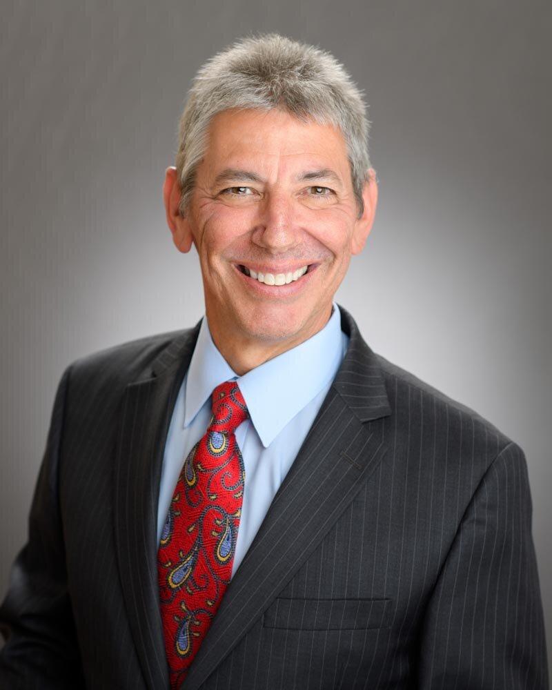 Dr. C. Farrell Frugé Jr.