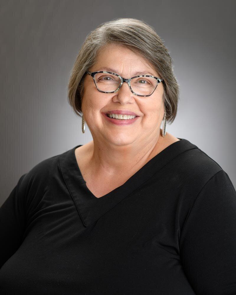 Janice, Receptionist, Baton Rouge, LA