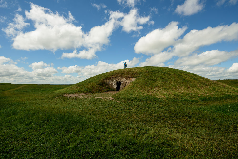 Hill of Tara, Ireland