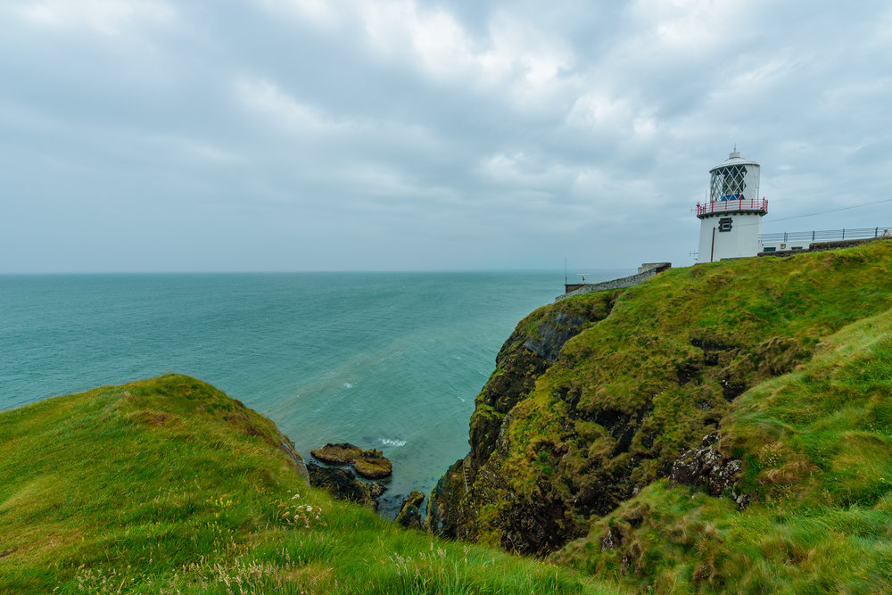 Blackhead Lighthouse, UK